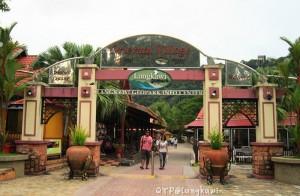 东方村,Oriental Village 兰卡威景点人气榜
