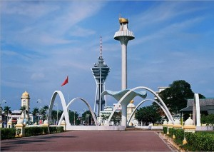 Alor-Setar-Tower