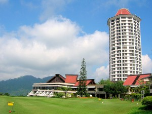 Awana Genting Highland Golf