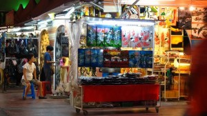 Batu-Ferringhi-Night-Market