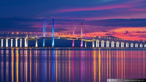 Beautiful-Penang-Bridge