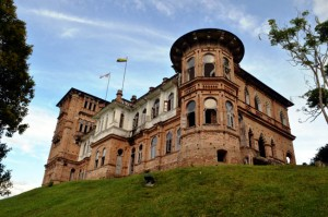 Kellie's Castle 凯利古堡