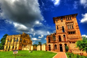 Kellie's Castle 凯利古堡2
