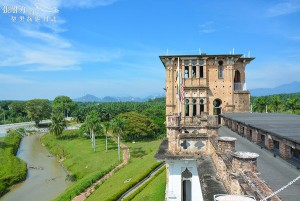 Kellie's Castle 凯利古堡3
