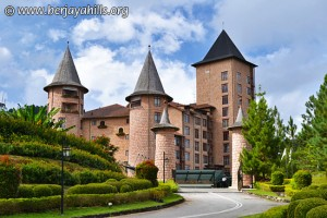 chateau-resort