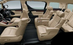 Interior-Toyota-Alphard-2.5-Indonesia